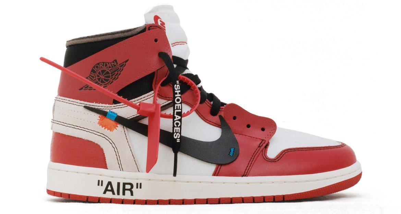 """Off-White x Nike """"The Ten"""""""