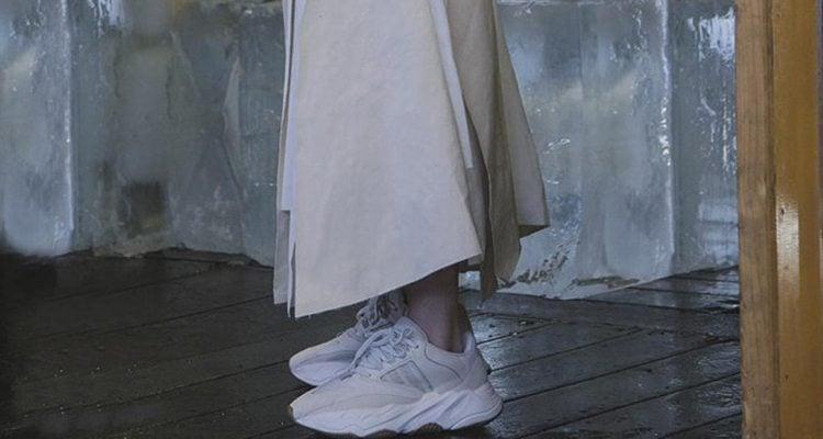"""adidas Yeezy Wave Runner 700 """"White"""""""