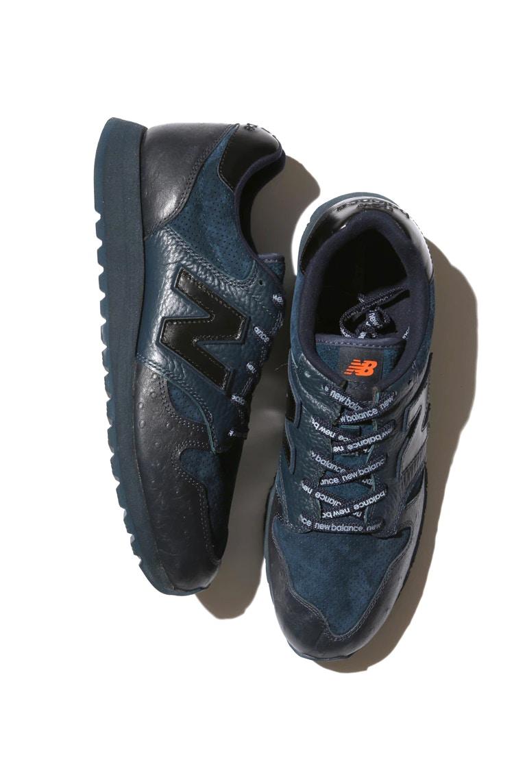 New Balance 520 x CHARI & CO x BEAMS