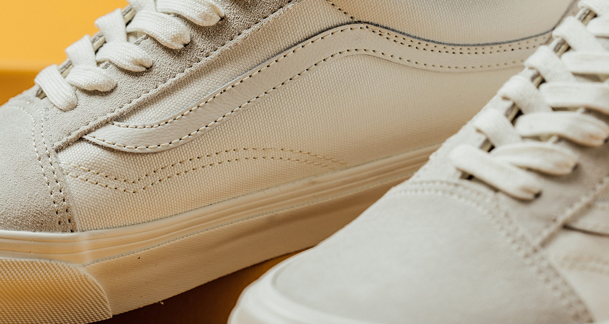 vans vault og old skool lx suede blanc de blanc available now nice kicks. Black Bedroom Furniture Sets. Home Design Ideas