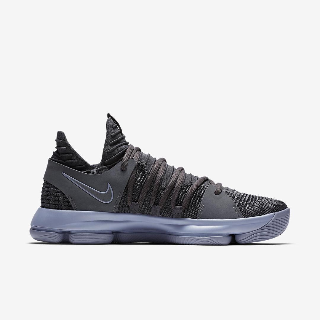"Nike KDX ""Dark Grey"""