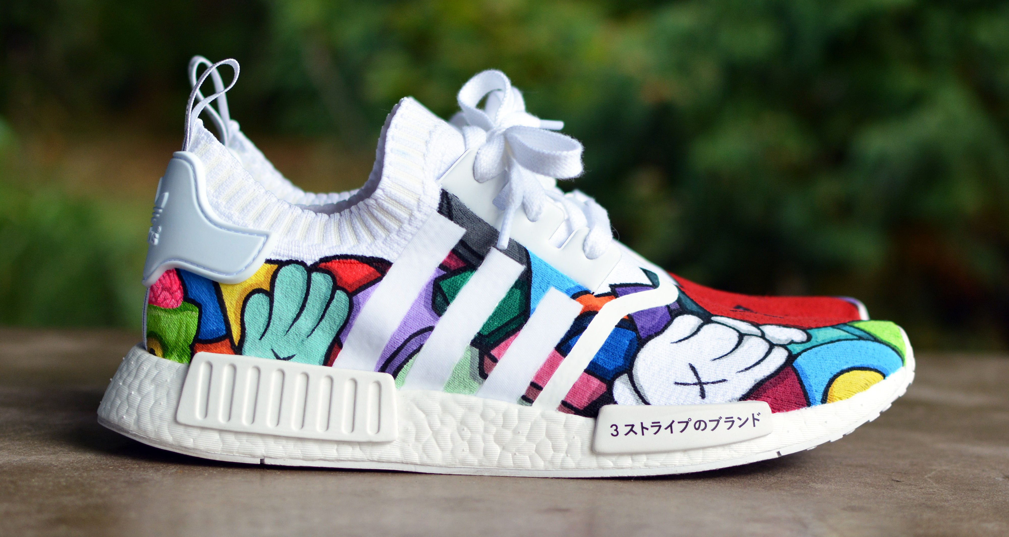 customized nmds Shop Clothing \u0026 Shoes