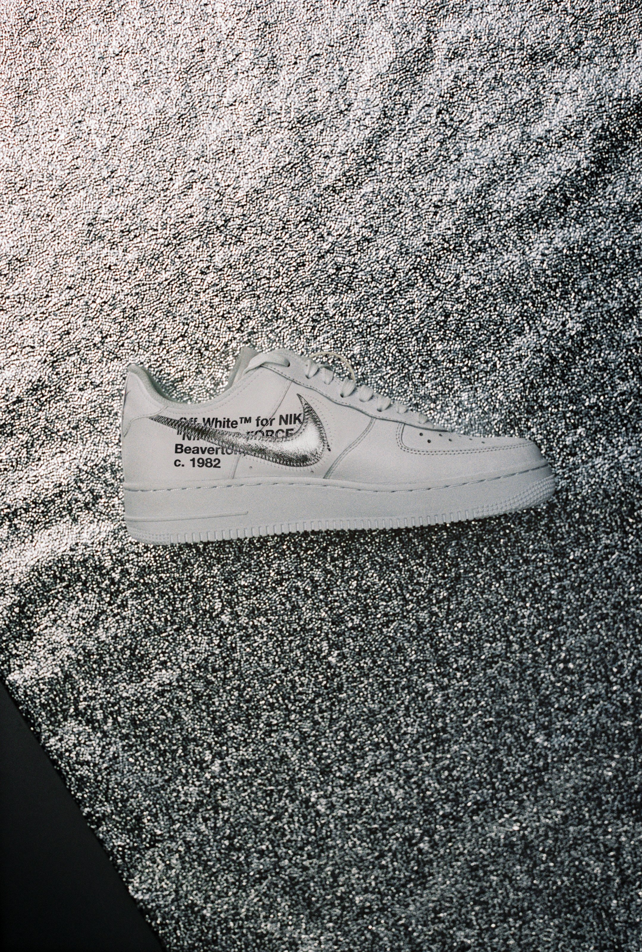 Off-White x Nike Air Force 1 Low ComplexCon Exclusive
