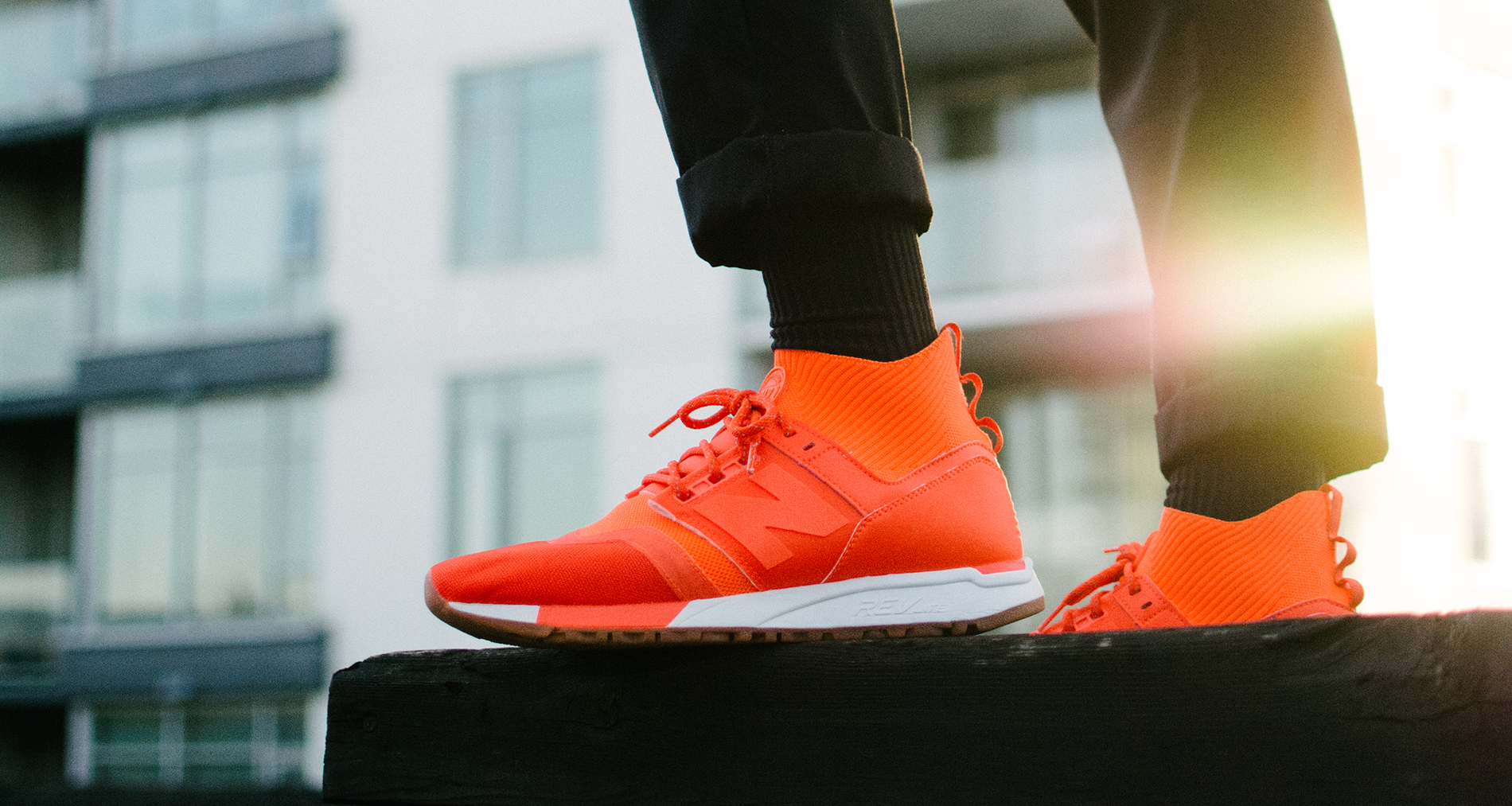 new balance introduces 247 mid nice kicks