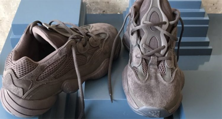 adidas Yeezy Wave Runner 500 \