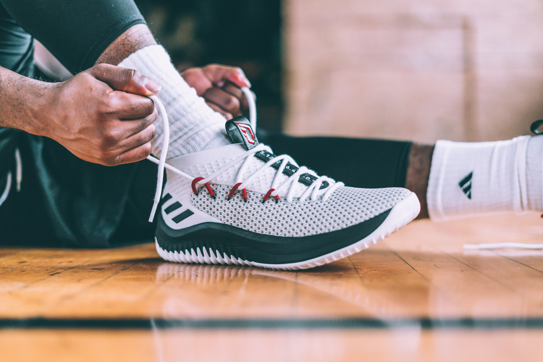 Damian Lillard Says adidas Dame 4 Are