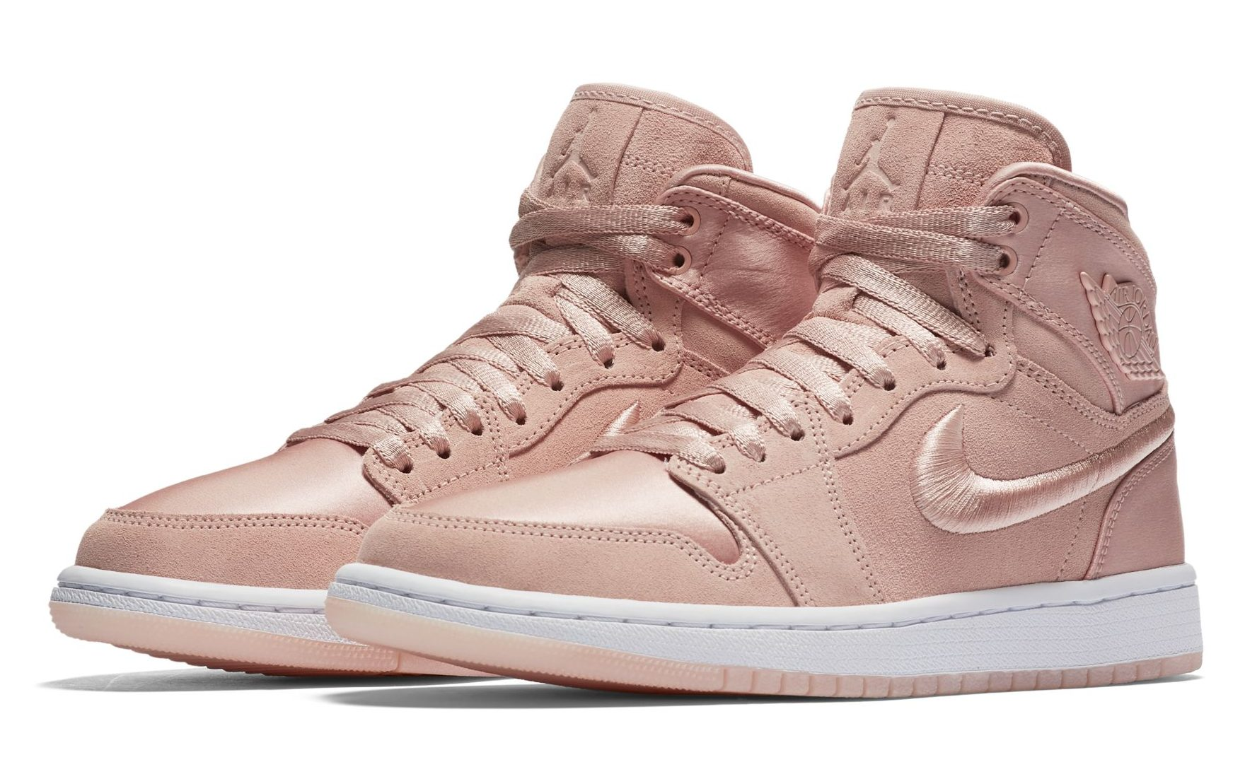 """Air Jordan 1 High """"Sunset Tint"""""""