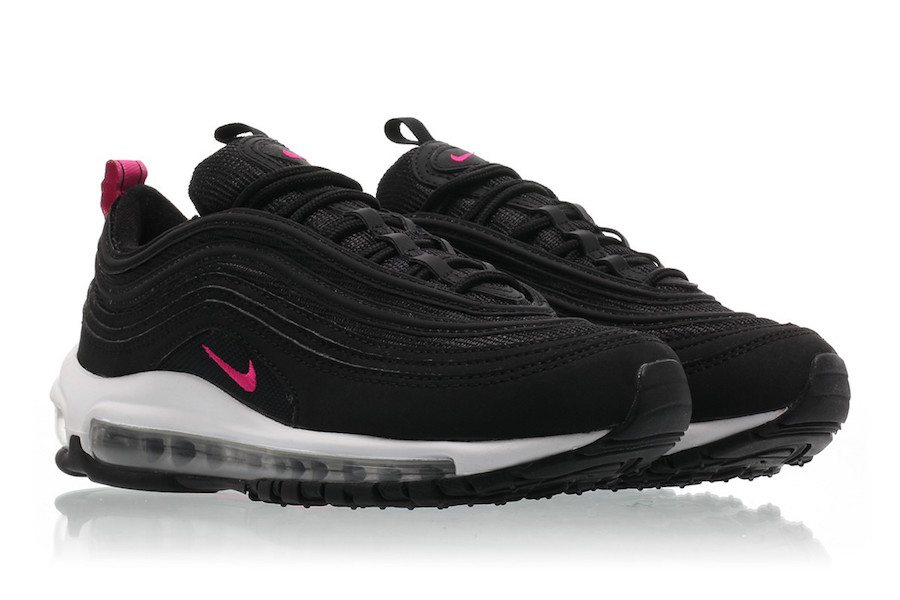 black and pink 97