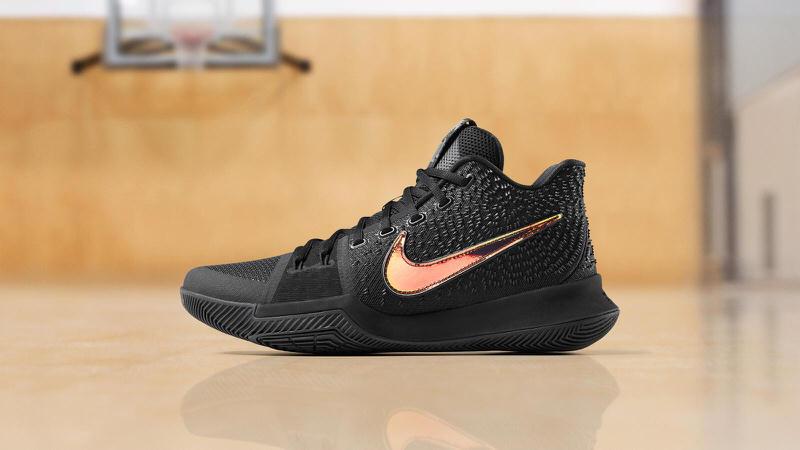 "Nike Kyrie 3 ""PK80"""