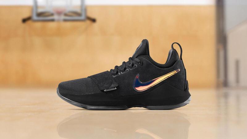 "Nike PG1 ""PK80"""