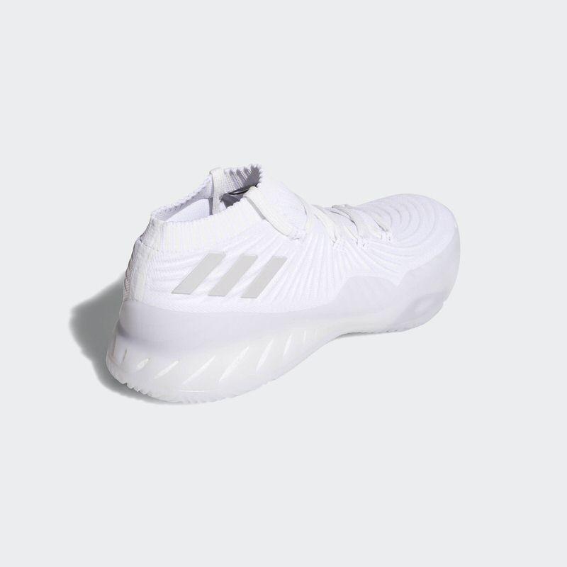 "adidas Crazy Explosive 2017 Low PK ""Triple White"""