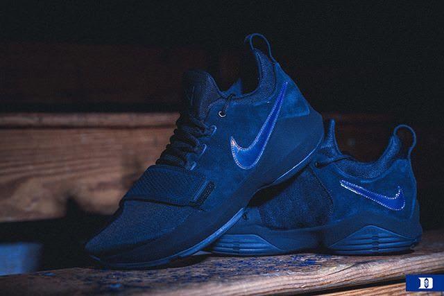 """Nike PG1 """"Duke PK80"""" PE"""