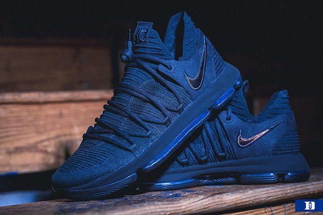 """Nike KDX """"Duke PK80"""" PE"""