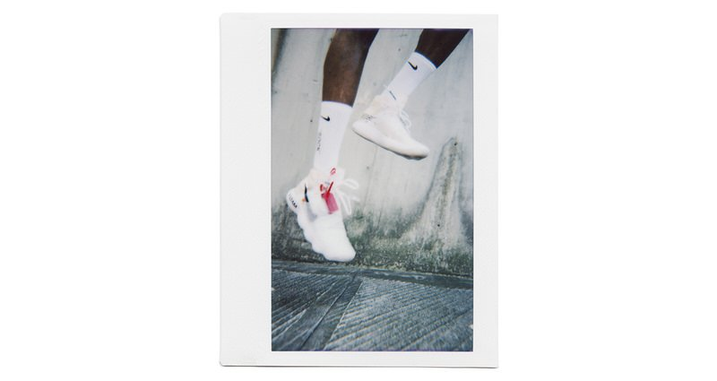 Off-White x Nike Hyperdunk 2017