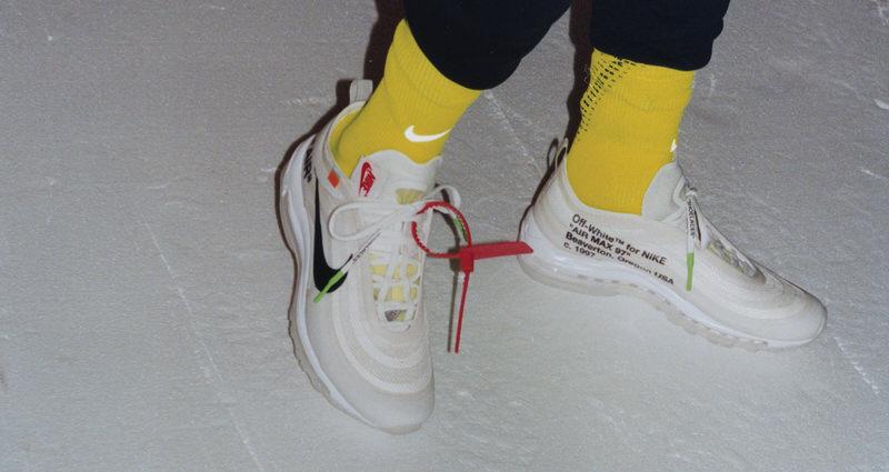 Off White x Nike Air Max 97 Where To Buy AJ4585 100