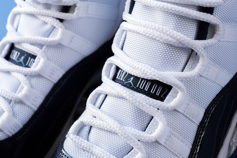 """Air Jordan 11 """"Win Like '82"""""""