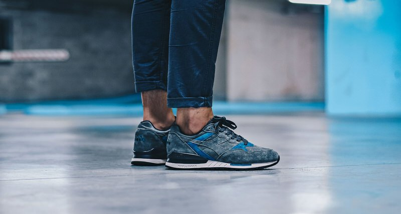 "Diadora Intrepid PRM ""Castle Rock"""