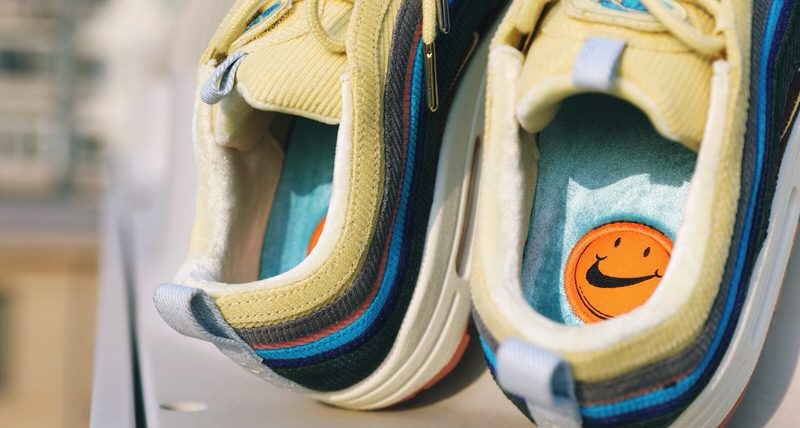 "Oshkosh 2017 Dates >> Sean Wotherspoon Nike Air Max 1/97 ""More Air"" // In-Depth Look"