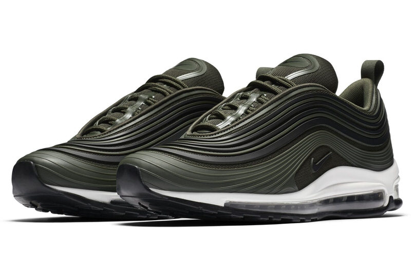 "Nike Air Max 97 Ultra PRM ""Olive"""