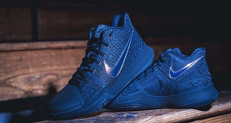 "Nike Kyrie 3 ""Duke PK80"" PE"