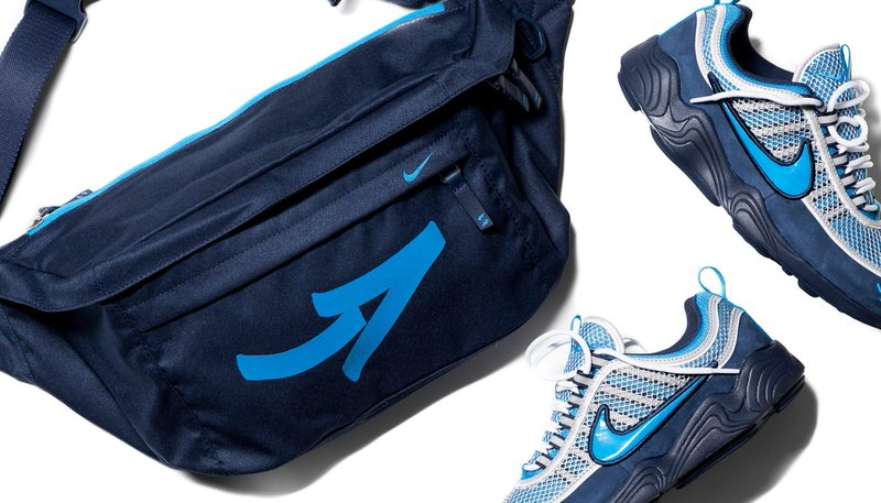 Stash X Nike Tech Hip Pack Available Now Nice Kicks
