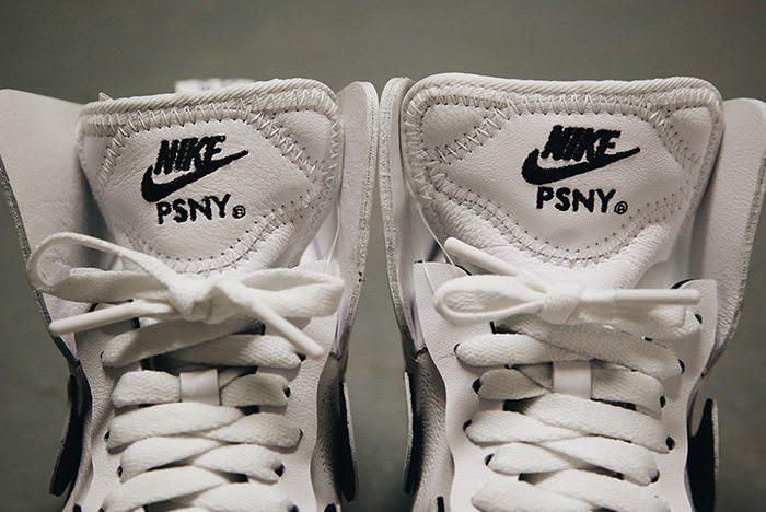 PSNY x Nike Air Force 1 High