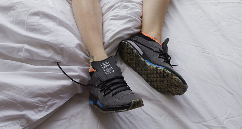 Alexander Wang x adidas AW Run Mid