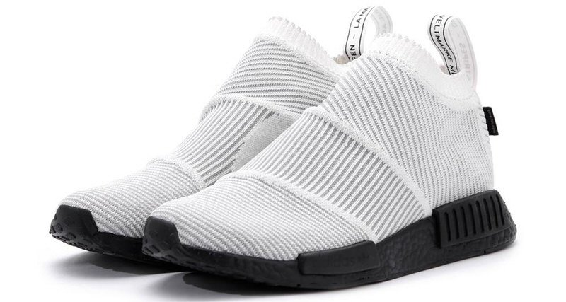 "adidas NMD CS1 ""Gore-Tex"" Pack"