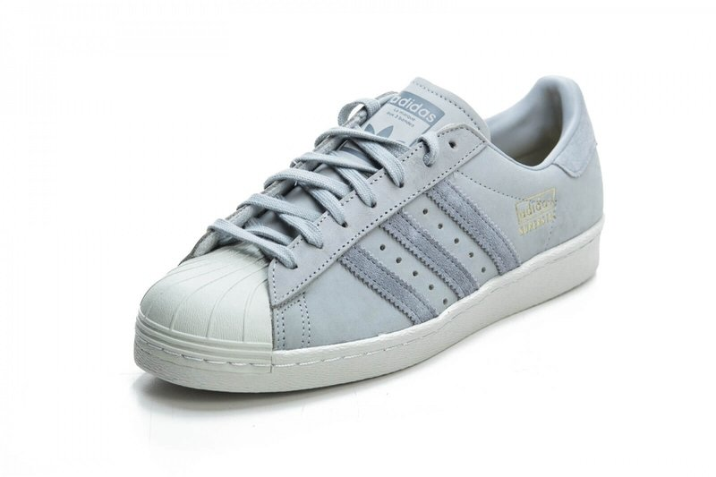 adidas superstar 80s grey