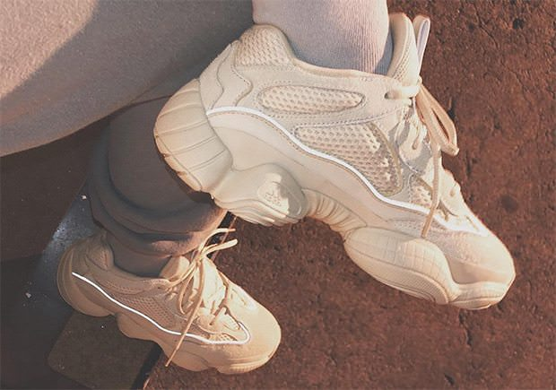 new product 1af21 9887a adidas-yeezy-mud-rat-white