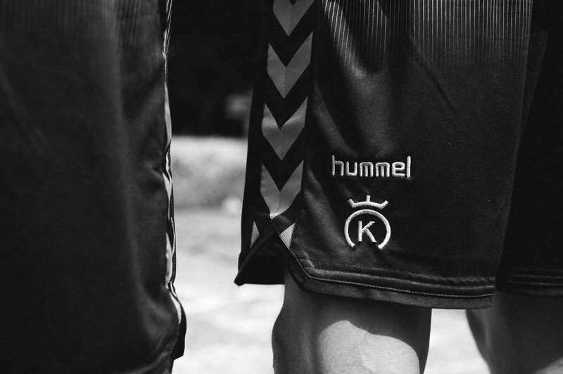 HUMMEL HIVE x 24 Kilates Takraw Capsule
