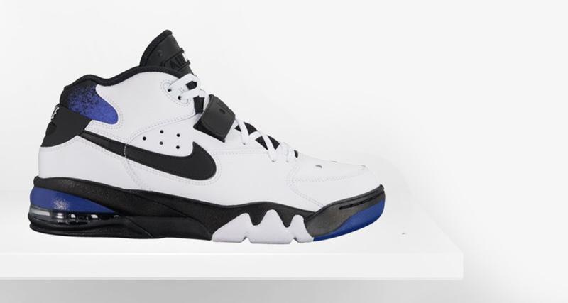 Nike Air Force Max \