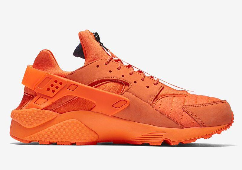 """Nike Air Huarache """"Chicago"""""""