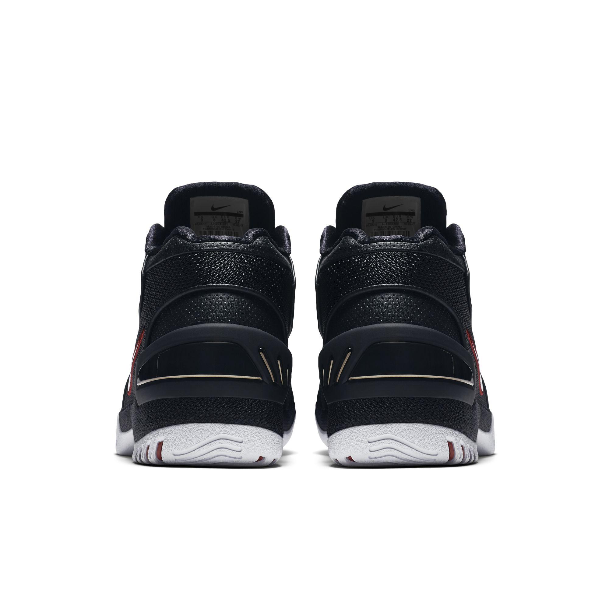 "Nike Air Zoom Generation ""Black"""