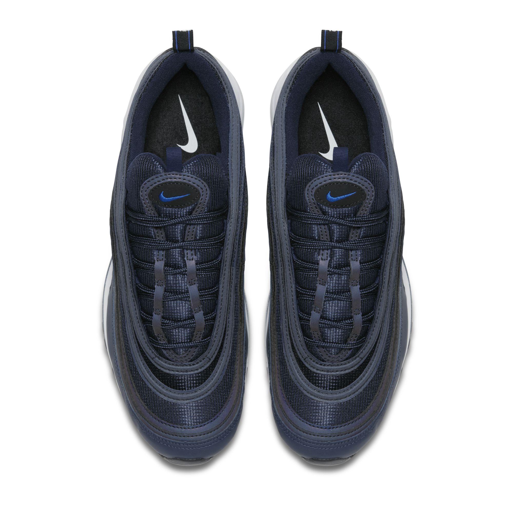 """Nike Air Max 97 """"Obsidian"""""""