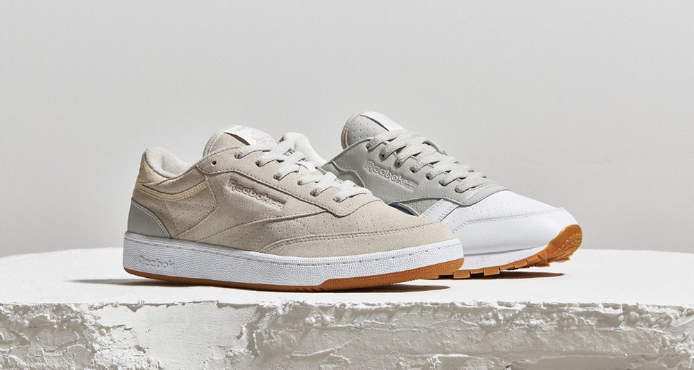 Extra Butter x Reebok Capsule Collection
