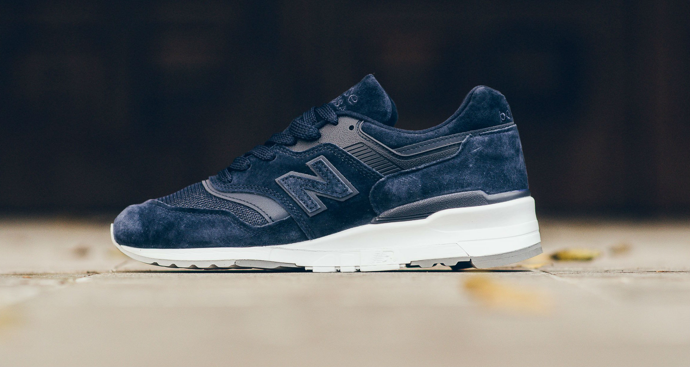 the best attitude dbf09 f3fca New balance 997 navy release date / The new worst witch ...