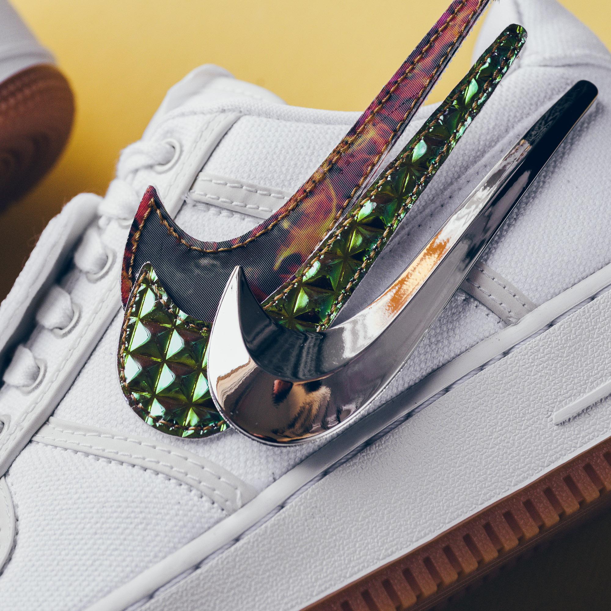 A Complete History Of Travis Scott Sneaker Releases Nice Kicks