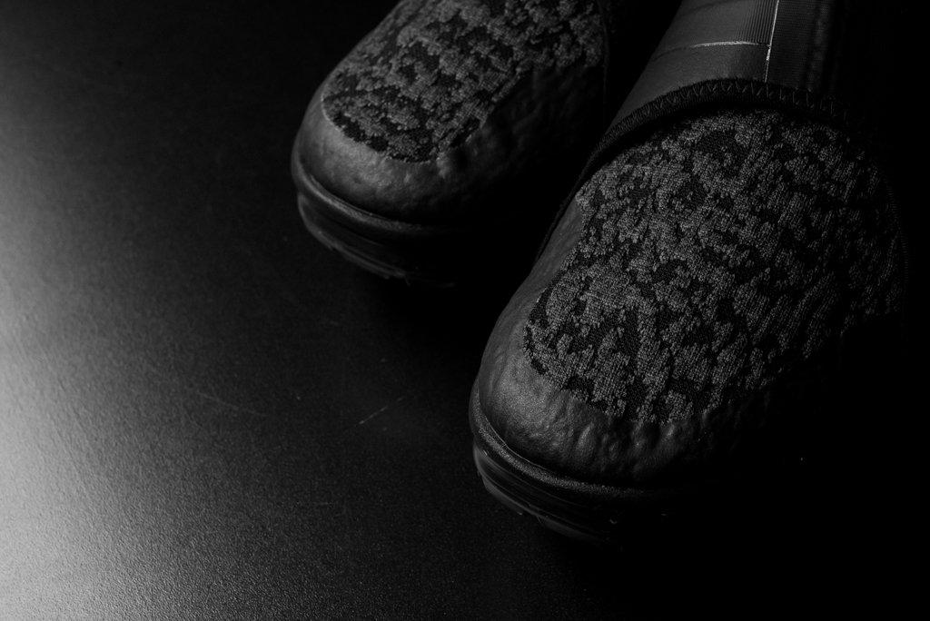 """Nike Air VaporMax Chukka Slip """"Black"""""""