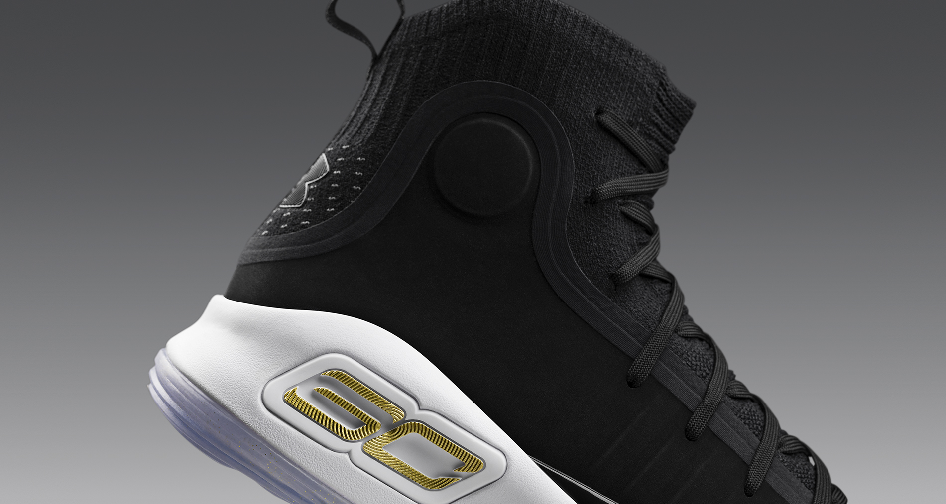 """Under Armour Curry 4 """"More Dimes"""""""