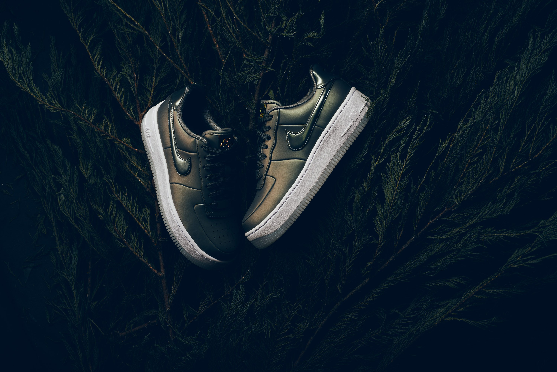 Nike Air Force 1 Upstep Premium LX
