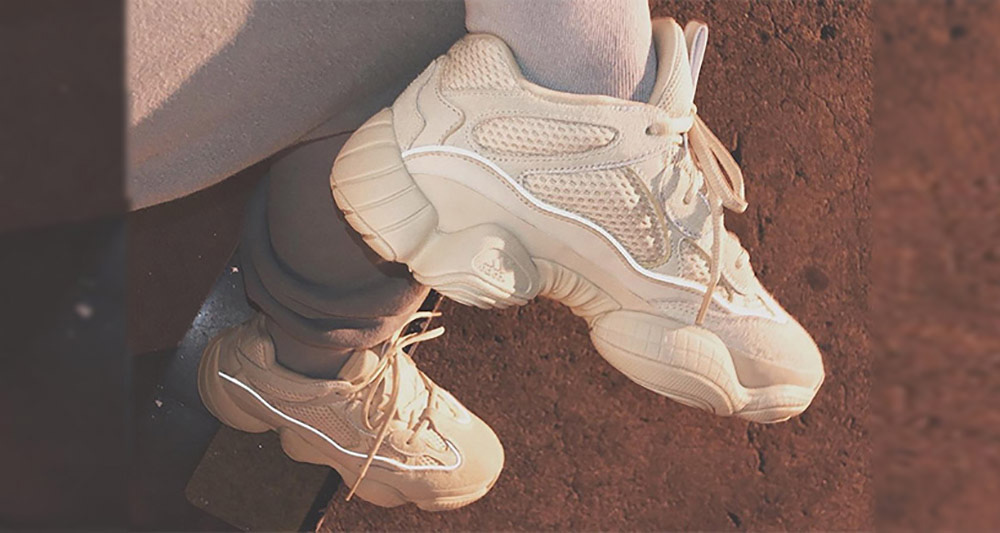 fc33b7bec ... adidas YEEZY 500 Desert Rat is Available Now for Pre-Order Who Picked  Up The adidas Yeezy 500 Desert Rat Super Moon Yellow ...