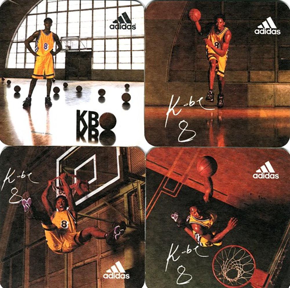 Adidas KB 8 II