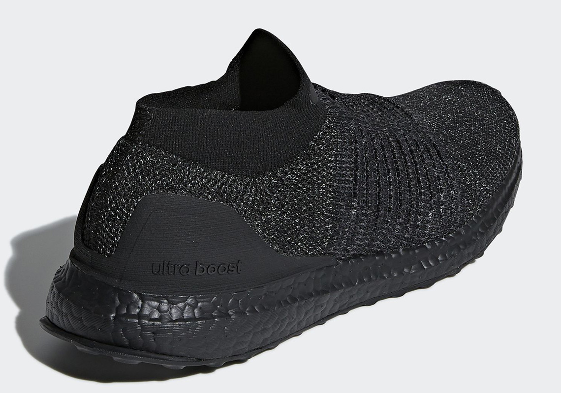 adidas Ultra Boost Laceless \