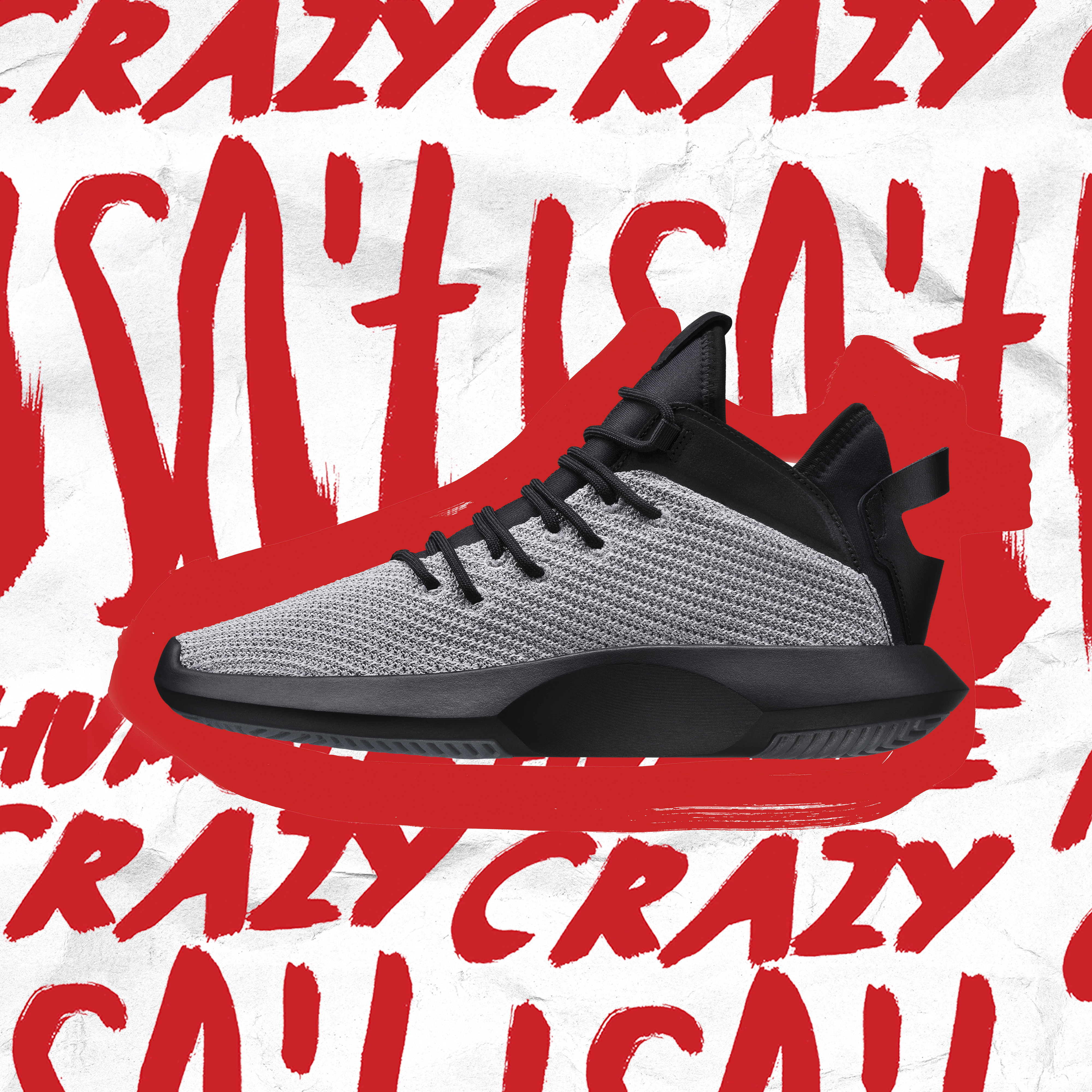 """adidas Crazy 1 ADV """"Chainmail"""" Pack"""