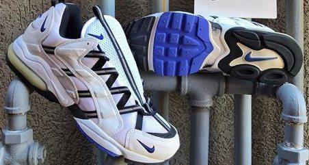 Nike Air Max Light 3 // Throwback