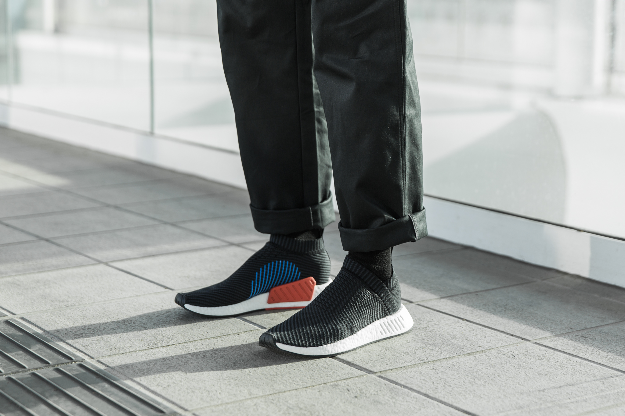 Adidas NMD CS2 PK Core Black // Release Date