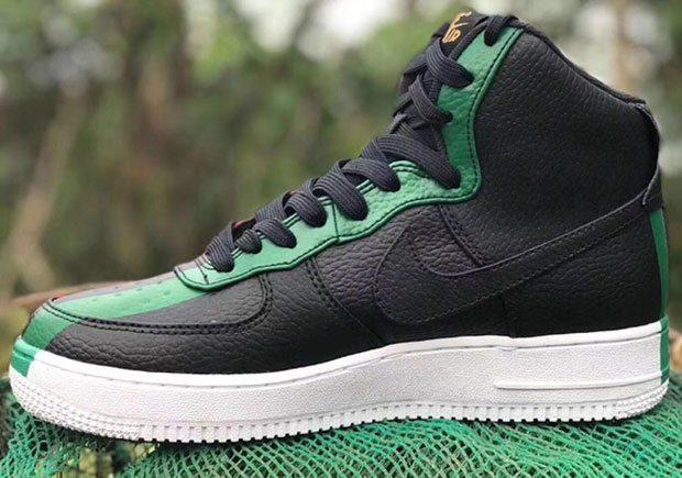 "Nike Air Force 1 High ""BHM"""
