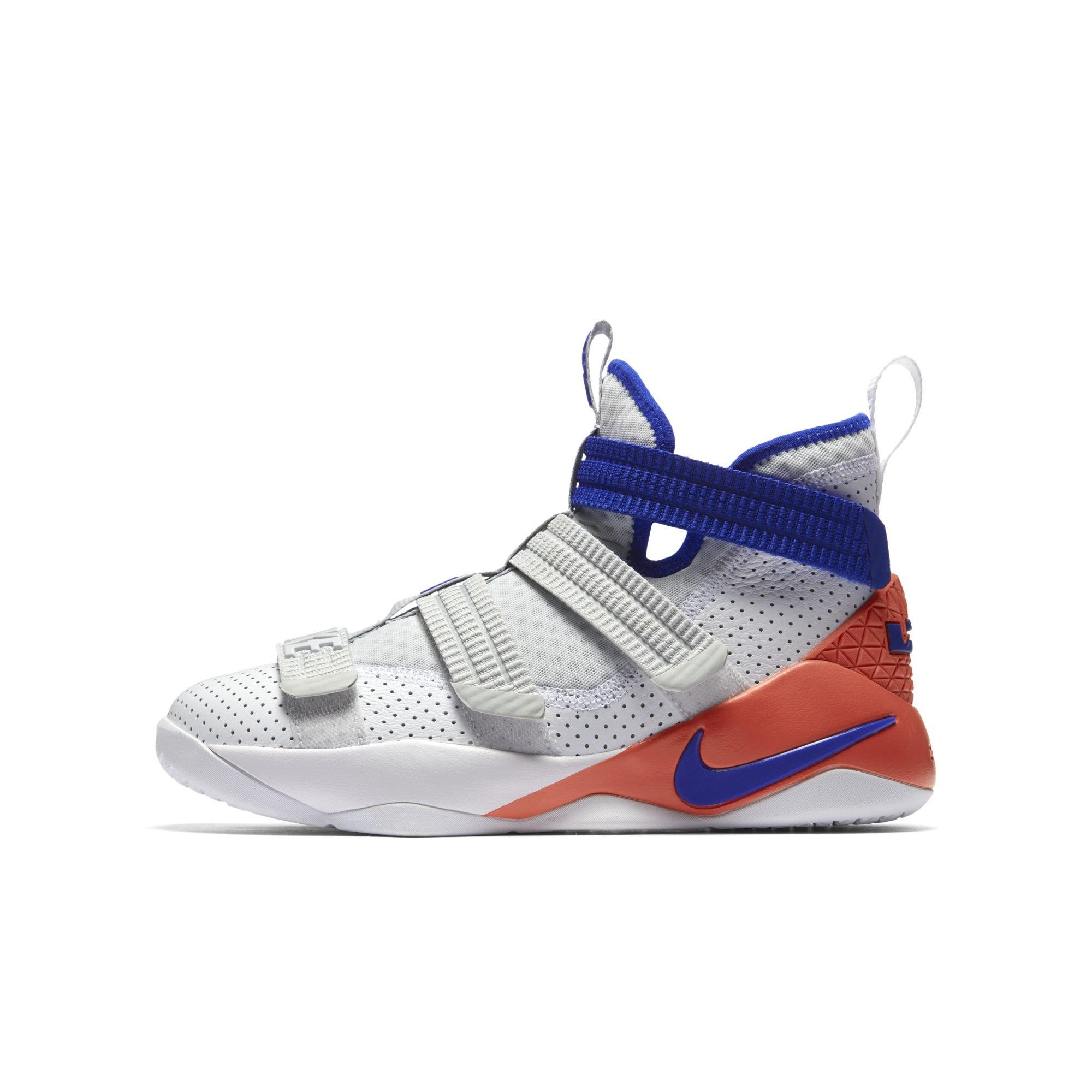 "Nike LeBron Soldier 11 GS ""Knicks"""
