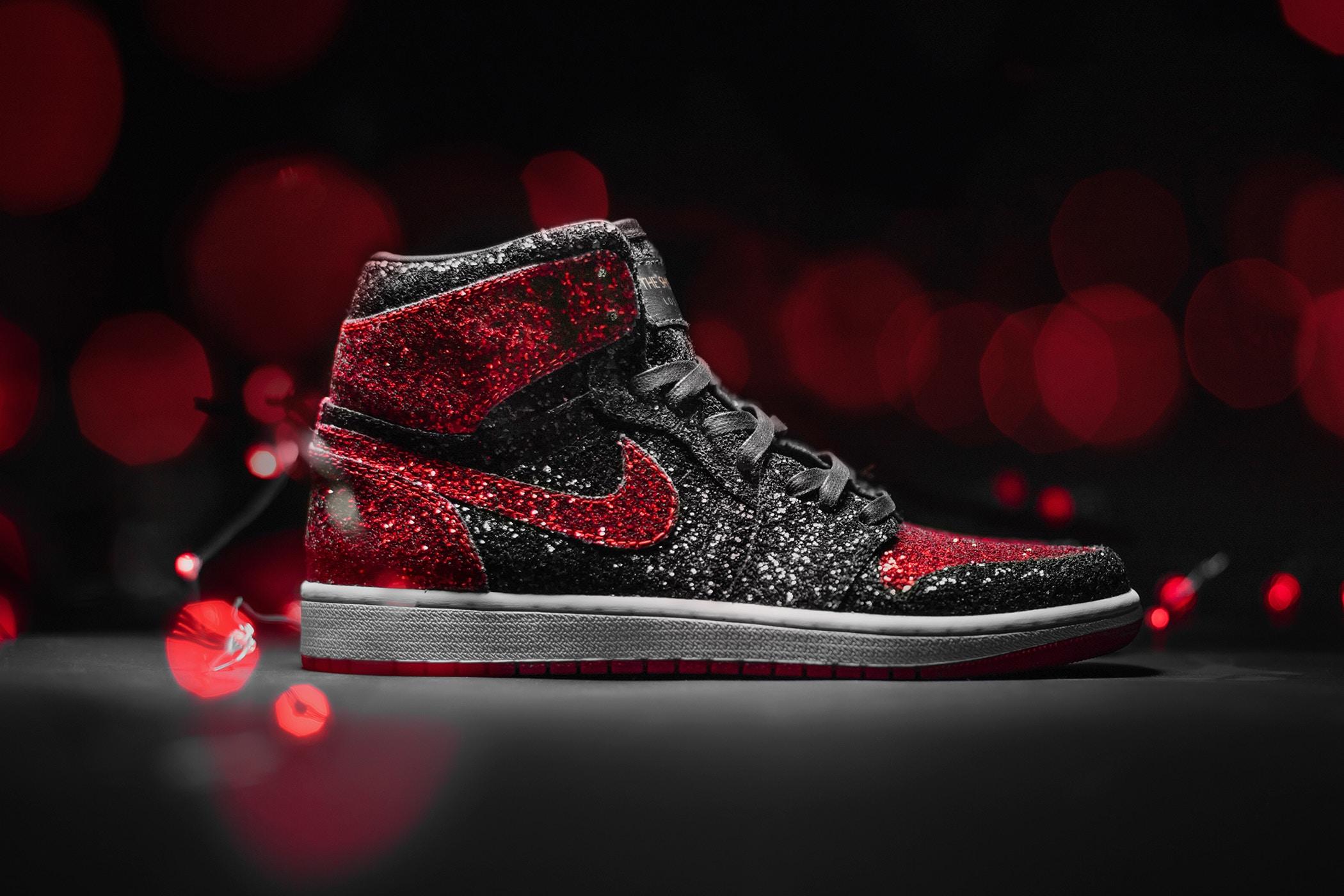 The Shoe Surgeon's Air Jordan 1 \
